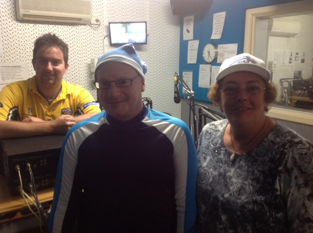 Gippsland FM Catching up with South Africa