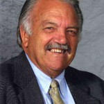 Gippsland FM Presenter Darrell White