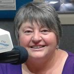 Gippsland FM Presenter - Maria Doganieri