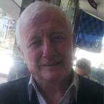 Gippsland FM Presenter - Peter Gladwell