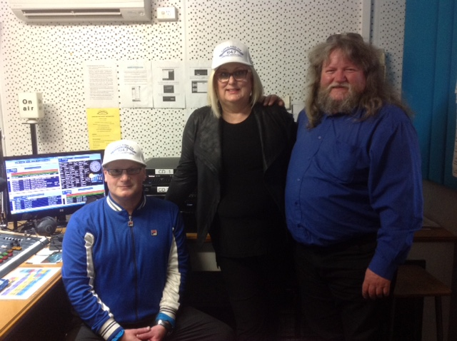 Catch Up With South Africa Gippsland FM