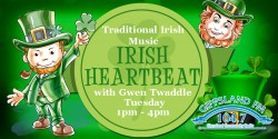 Irish Heatbeat with Gwen Twaddle