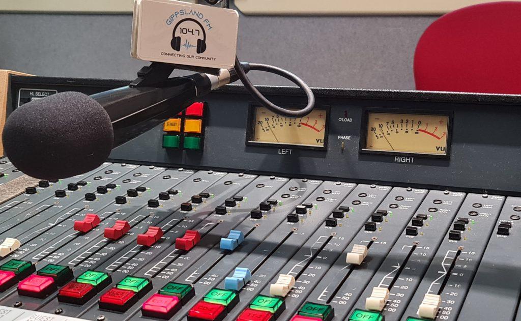 Studio_mixer